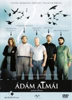 Ádám almái DVD