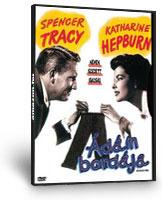 Ádám bordája DVD