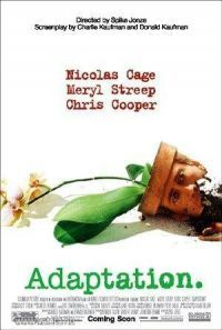 Adaptáció DVD