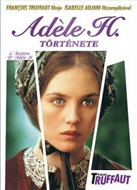 Adéle H. története DVD