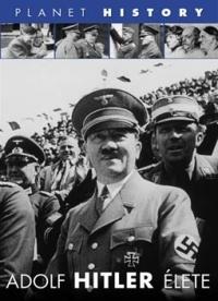 Adolf Hitler élete DVD