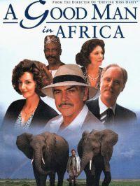 Afrika koktél DVD
