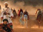 Afrikai lóverseny