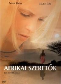 Afrikai szeretők DVD