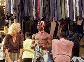 Afrikai szeretők