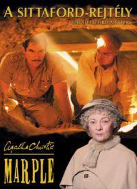 Agatha Christie: A Sittaford-rejtély DVD
