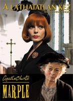 Agatha Christie: A láthatatlan kéz DVD