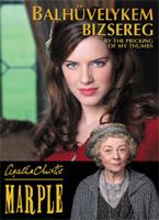 "Agatha Christie: ""Balhüvelykem bizsereg..."" DVD"