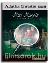 Agatha Christie: Gyilkosság meghirdetve DVD