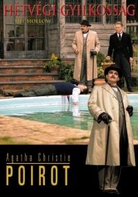 Agatha Christie: Hétvégi gyilkosság DVD