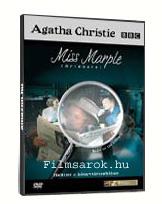 Agatha Christie: Holttest a könyvtárszobában DVD