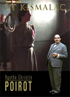 Agatha Christie: Öt kismalac DVD
