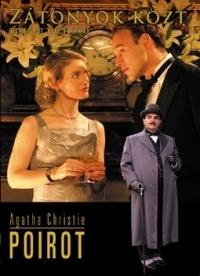 Agatha Christie: Zátonyok közt DVD