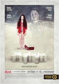 Aglaja DVD