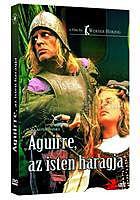 Aguirre, Isten haragja DVD
