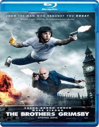 Agyas és agyatlan Blu-ray