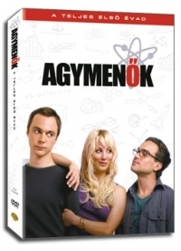 Agymenők DVD