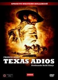 Agyő, Texas DVD