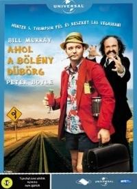 Ahol a bölény dübörög DVD