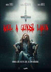 Ahol a gonosz lakik DVD