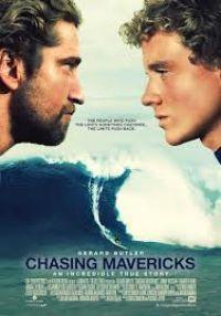 Ahol a hullámok születnek DVD