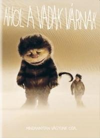 Ahol a vadak várnak DVD