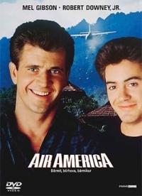 Air America DVD