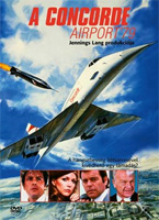 Airport 79 - A Concorde DVD