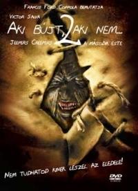 Aki bújt, aki nem 2.: A második este DVD