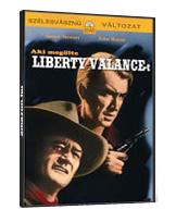 Aki megölte Libert Valance-ot DVD