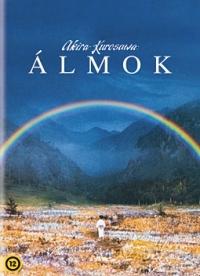 Akira Kurosawa: Álmok DVD