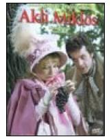 Akli Miklós DVD