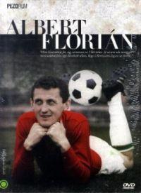 Albert Flórián DVD