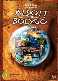 Áldott bolygó DVD