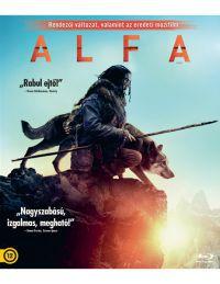 Alfa *Alpha* Blu-ray