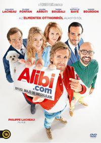 Alibi.com DVD