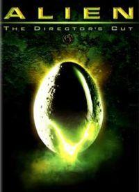 Alien - A nyolcadik utas a halál DVD