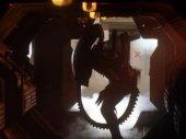Alien - A nyolcadik utas a halál