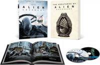 Alien: Covenant - limitált, digibook változat Blu-ray