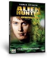 Alien Hunter - Az idegenvadász DVD