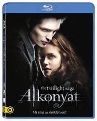 Alkonyat Blu-ray