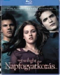Alkonyat - Napfogyatkozás Blu-ray