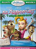 Állati mesék 3. - Az Aranyhaj és a három medve-show DVD