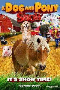 Állati show DVD