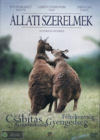 Állati szerelmek DVD