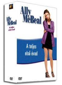 Ally McBeal DVD