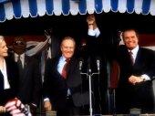 Álnokok és elnökök