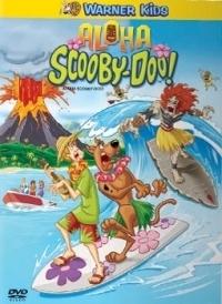 Aloha Scooby-Doo! DVD