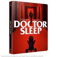 Álom Doktor  - limitált, fémdobozos változat Blu-ray