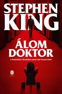 Álom doktor *Stephen King* DVD